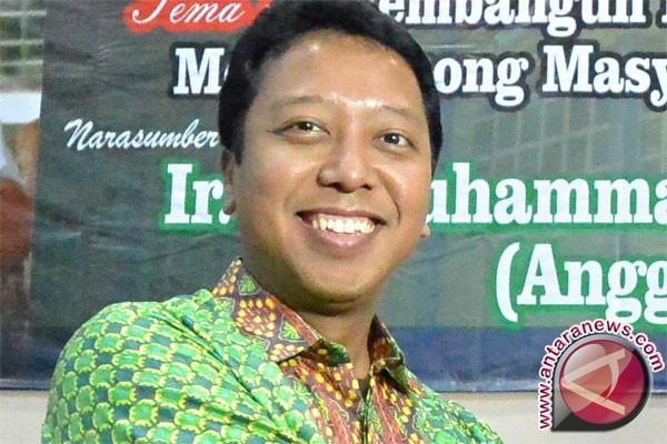 Muhammad Romahurmuziy News: Romahurmuziy: Islam Ajarkan Kebaikan Dengan Kelembutan