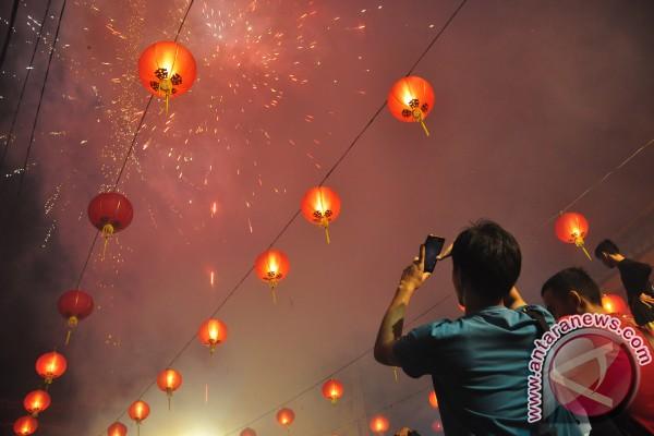Tionghoa Muslim memaknai Tahun Baru Imlek