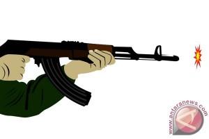 Polda Papua Buru Kelompok Bersenjata Sabinus Waker