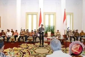 I2: Nilai Rapor Kinerja Pemerintahan Jokowi 7,7