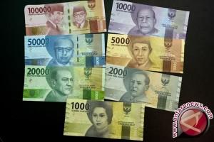 Penukaran Uang di Bank Sumselbabel Cabang Koba Capai Rp1,5 Miliar