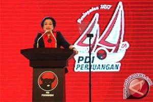 Megawati: Pancasila Bukan Ideologi Yang Dipaksakan