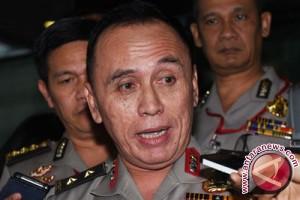 Kapolda : Rizieq Harus Bertanggungjawab Secara Hukum
