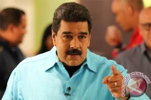 Helikopter Serang Mahkamah Agung Venezuela, Maduro Berang