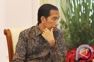 Keprihatinan Kepala Negara Soal Keluarga Miskin Perokok