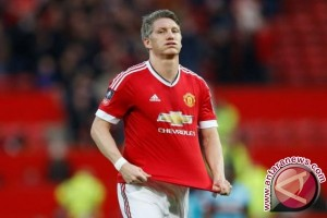 Mourinho Pertimbangkan Schweinsteiger Masuk Skuat Liga Europa