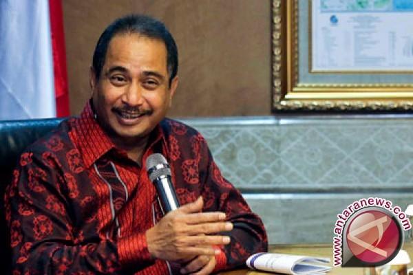 Menteri Pariwisata menetapkan 2018 sebagai Visit Wonderful Indonesia