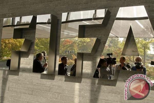 FIFA nyatakan tidak ada bukti doping pada pemain Rusia