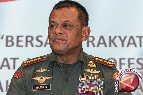 Mewaspadai Penyebaran Pengaruh ISIS di Indonesia