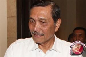 Luhut: Dunia Apresiasi Ekonomi Indonesia
