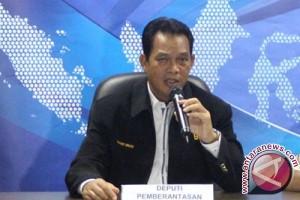 BNN Amankan Sabu-sabu Dalam Jerigen Dari Malaysia