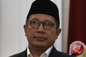 Menteri Agama bahas perbaikan fasilitas haji dengan Saudi