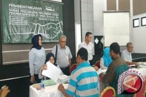 PT Timah Anggarkan Rp10 Miliar Bantu UMKM