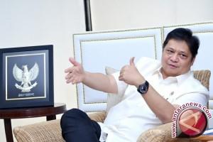 Menperin Dorong Produsen Gas Industri Kembangkan Pasar di Indonesia