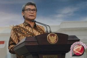Presiden Jokowi Tunda Peluncuran Paket Kebijakan Ekonomi XVI