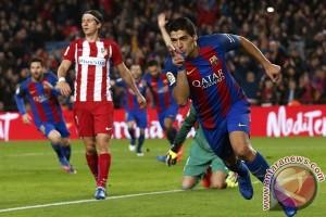 Barcelona Hantam Leganes 3-0 Kian Kukuh Puncaki Klasemen