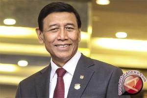 Wiranto akan tetap fokus pada tugas menteri