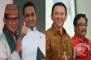 Jelang Babak Final Pilkada DKI