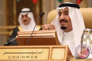 Hipmi: Optimalkan Kunjungan Raja Saudi Untuk Infrastruktur