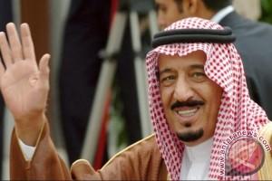 "Raja Salman ""Mempromosikan"" Bali"