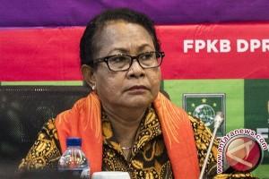 Menteri Yohana Perkuat Penegak Hukum Lindungi Anak