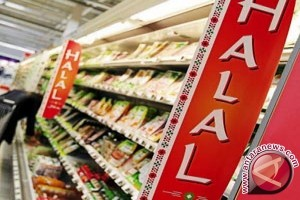 LPPOM MUI: Produk Lokal Bersertifikat Halal Sedikit