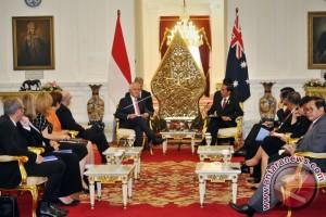 Indonesia-Australia Berkomitmen Tingkatkan Kerja sama