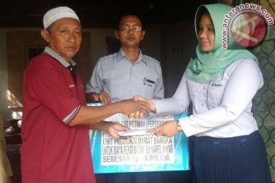 PT Timah Berempati Bantu Pasien Kanker Testis