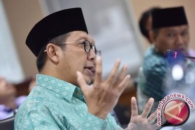 Menag: Pelunasan Biaya Haji Tunggu Keppres