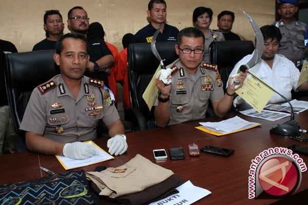20 Sekolah di Bekasi Diawasi Polisi Untuk Tekan Tawuran