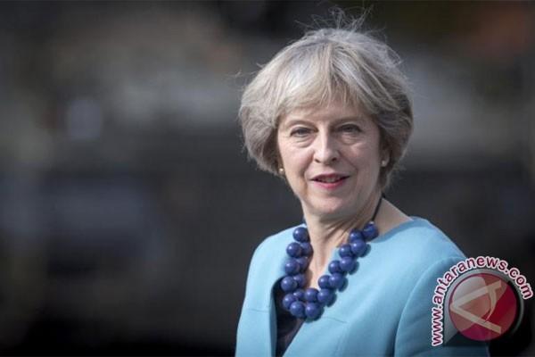 PM Inggris Siap Tinggalkan Uni Eropa Tanpa Kesepakatan Brexit