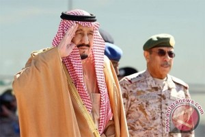 Historic and Memorable Visit of King Salman Al-saud to Indonesia