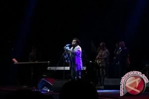 Tompi Berpolitik di Java Jazz Festival 2017