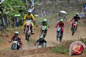 Sports Ministers Opens MXGP 2017 in Bangka-Belitung Island