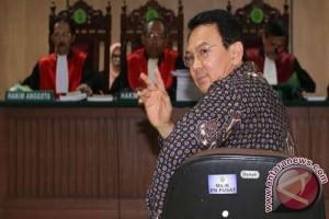 JPU Pertanyakan Saksi Bambang Ikut Kunjungan Ahok