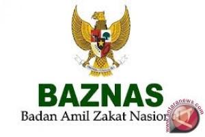 Baznas Kabupaten Bangka Bagikan 800 Paket Sembako