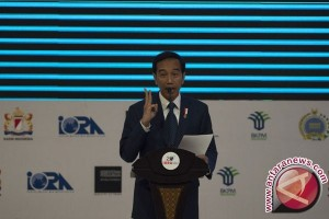 Menindaklanjuti Hasil KTT IORA Jakarta