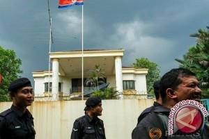Malaysia Usir 50 Warga Korea Utara