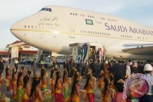 Raja Salman Memperpanjang Masa Liburan di Bali