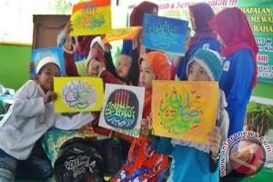 Sebanyak 200 Anak Ikuti FASI Bangka Barat
