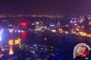 Pusat Penelitian Arab-China Berdiri di Shanghai