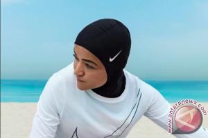Nike Akan Luncurkan Hijab Untuk Atlet Muslim