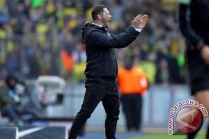 Hertha Pecundangi Dortmund 2-1