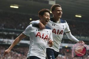 Spurs ke Semi Final Piala FA Usai Cukur Millwall 6-0
