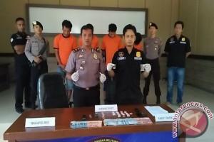 Polisi Bangka Barat Ungkap Kasus Narkoba