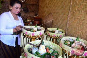 Bali Continues to Promote its Culinary Delicacies to Tourists