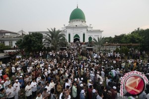 Almarhum Hasyim Pesan Kawal Islam di Maluku