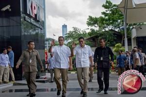 KPK: Sandiaga Tidak Wajib Serahkan Perubahan LHKPN