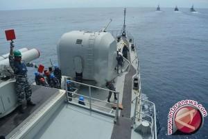 Tim Gabungan BPCB Investigasi Bangkai Kapal Perang Dunia II