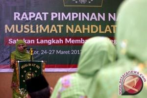 Muslimat-NU Gandeng Dua Kementerian Percepat Pengentasan Kemiskinan